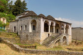 Library of Ottoman period, Ioannina, Greece — Stock Photo