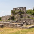 Ruins of Ioannina castle, Epirus, Greece — Stock Photo #25885319