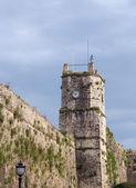 Tower in castle of Ioannina, Epirus, Greece — Stock Photo