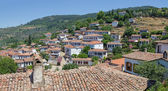 Sirince village, Izmir Province, Turkey — Stock Photo