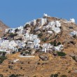 Stock Photo: Chorvillage, Serifos island, Cyclades, Greece