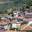 Stock Photo: Sirince village, Izmir Province, Turkey