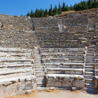 Odeon, ancient Ephesus, Turkey — Stock Photo