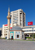 Konak Mosque, Izmir, Turkey — Stock Photo
