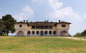 Byzantine Museum of Ioannina, Epirus, Greece — Stock Photo