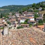 Sirince village, Izmir Province, Turkey — Stock Photo #32128531
