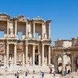 Library of Celsus, Ephesus, Turkey — Stock Photo #41365081