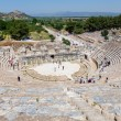 Stock Photo: Great Theatre of Ephesus, Turkey