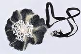 Women's jewelry, pendant — Foto de Stock