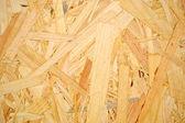 Sfondo scheda di particelle di legno — Foto Stock