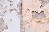 Fragment of the old wall — Stock Photo