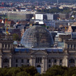 Stock Photo: Berlin , Reichstag