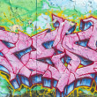 Graffiti — Stock Photo #12250726