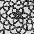 Frivolite , tatting,lace — Stock Photo #13685020