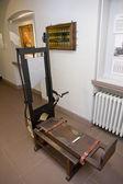Muzeum bruchsal (Niemcy) — Zdjęcie stockowe