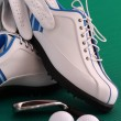 Golf equipment  — Foto Stock