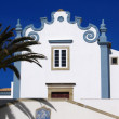 Albufeira, Algarve, Portugal — Stock Photo