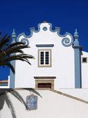Albufeira, Algarve, Portugal — Stock Photo