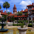 Stock Photo: St. Augustine, Florida, US