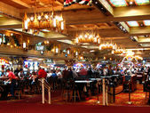Casino in Las Vegas, Nevada, US — Stock Photo