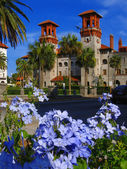 St. Augustine, Florida, US — Stock Photo