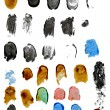 Fingerprints — Stock Photo #24695055