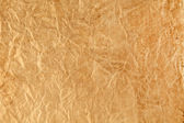 Texture of cbrown paper — Stock Photo