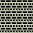 Steel grate — Stock Photo #13769958