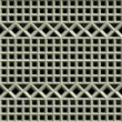 Stock Photo: Steel grate