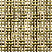 Wood weave — Stock Photo
