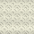 Metal pattern - Stock Photo