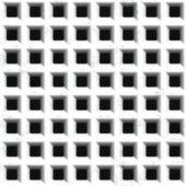 Ventilación de piedra blanca — Foto de Stock
