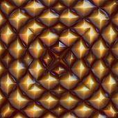 黄鉄鉱のパターン。シームレスなテクスチャ. — ストック写真
