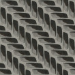 Metal pattern. Seamless texture. — Stock Photo