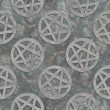 Stock Photo: Pentagram