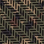 Camouflage grate — Stock Photo