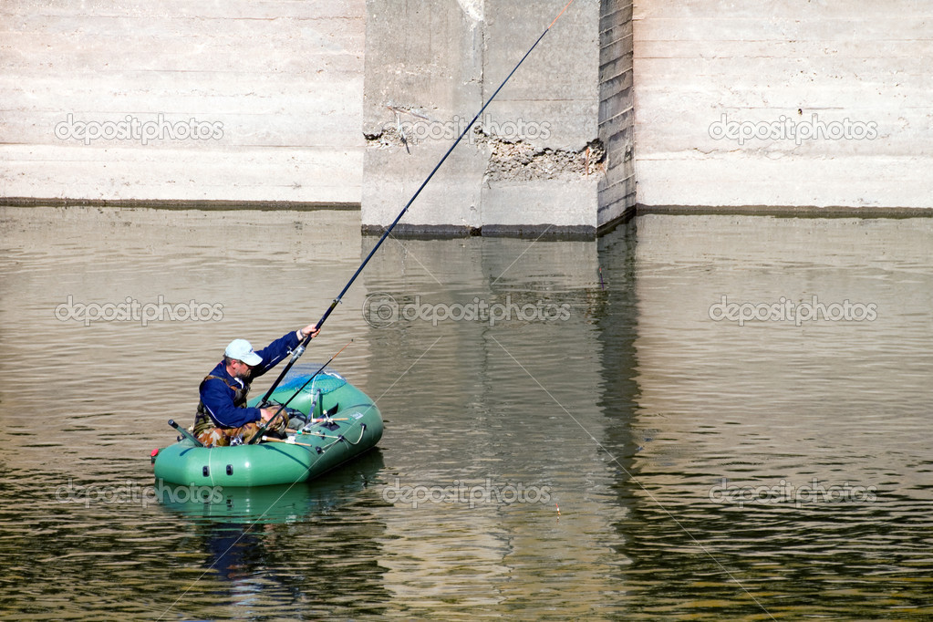 лодка с рыбой сонник
