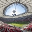 Royalty-Free Stock Photo: Polish National Stadium in Warsaw