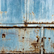 Old grunge wall — Stockfoto