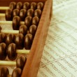Abacus — Stock Photo #34232949