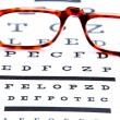Optometry concept — Stock Photo #34287947