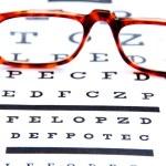 Optometry concept — Stock Photo #34287947