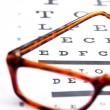 Optometry concept — Stock Photo #34288349