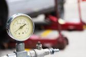Air pressure — Foto Stock