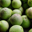 Green pomelo — Stock Photo #34844235