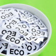 Eco concept — Stock Photo