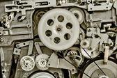 Old mechanism — Stock Photo