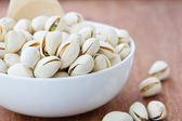 Pistachios — Stock Photo