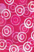 Retro tapestry fabric pattern — Stock Photo