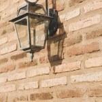 Classic lantern — Stock Photo #35490645